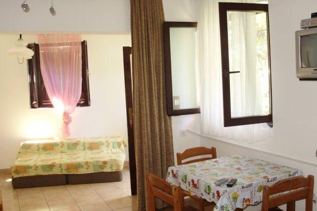 Rooms Villa Welcome Vrboska Studio Apartment Double