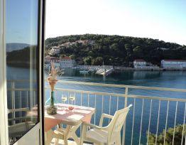 Apartman Sea View