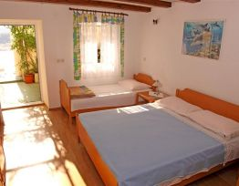 Kuća za odmor Milna