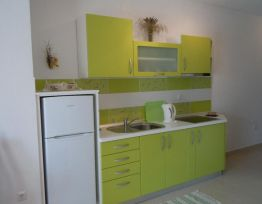 Apartman Green Down