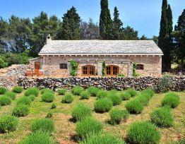 Kuća za odmor Humac