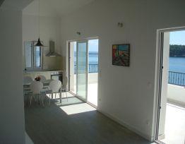 Ferienwohnung 3 (Penthouse)