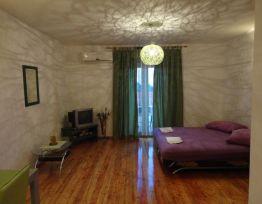 Studio Apartment Green Hvar