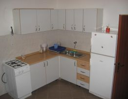 Apartment APP 3+1 - Srednji