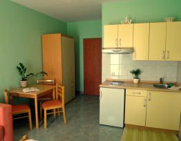 Studio Apartment For 2+1 in Sućuraj