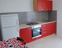 Ferienwohnung Standard, two bedroom with Sea View