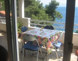 Apartman Relax & Sea View