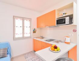 Studio Apartment NARANCA 1