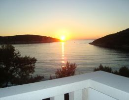 Apartment Penthouse Loft Apartman Salvia Sunset Villa Hvar