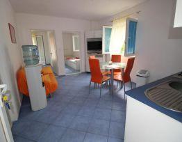 Appartamento A 2 Apartman NORA