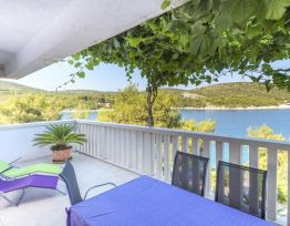 Appartamento Violet Dreams (2 Bedroom Apt)