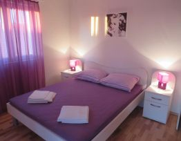 Studio Apartment Petar  A1
