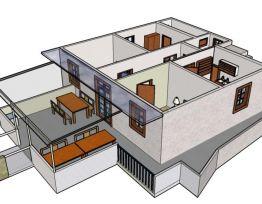 Appartamento Lantana Robinson