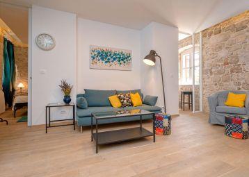 Apartman Kateive