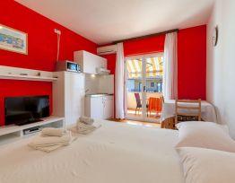 Ferienwohnung apartman A3A