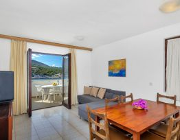 Appartamento A - three bedroom