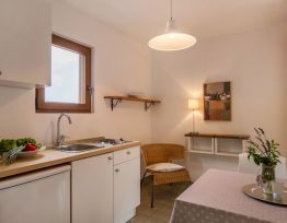 Apartment A 2