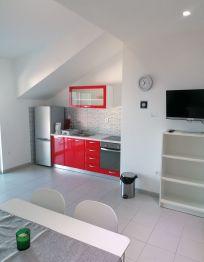 Apartment B 1