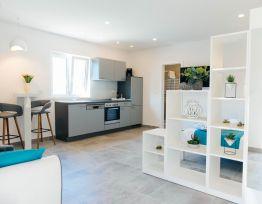 Studio Apartment Azur