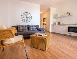 Apartment A 2+2