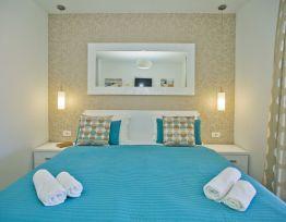 Apartman Comfort sa terasom i pogledom na grad 1