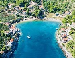 Vacation House Hvar Beach Villa