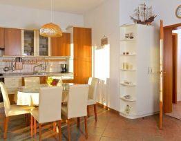 Apartment Kalina 4 (5+2 persons)