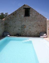 Vacation House Stone house Antonela