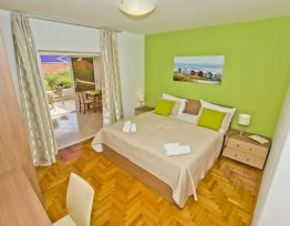 Apartment Standard sa pogledom na more