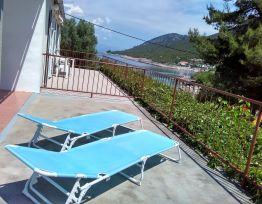 Apartman Superior with 2 Balconies and Sea View
