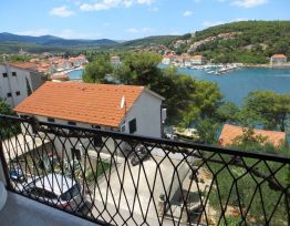 Appartamento Two Bedroom Ap Offering Amazing View!