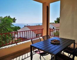 Apartman Villa Melia A2