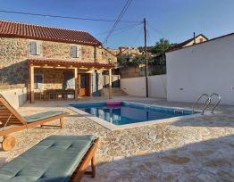 Casa Vacanze Rustic Villa Hvar