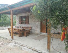Ferienhaus Vineyard Paradise House Pitve