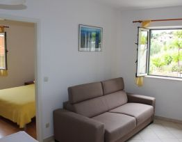 Apartman Yellow