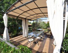 Casa Vacanze kamena kuća Teo Rako7+2