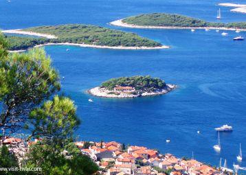 Otok Galešnik