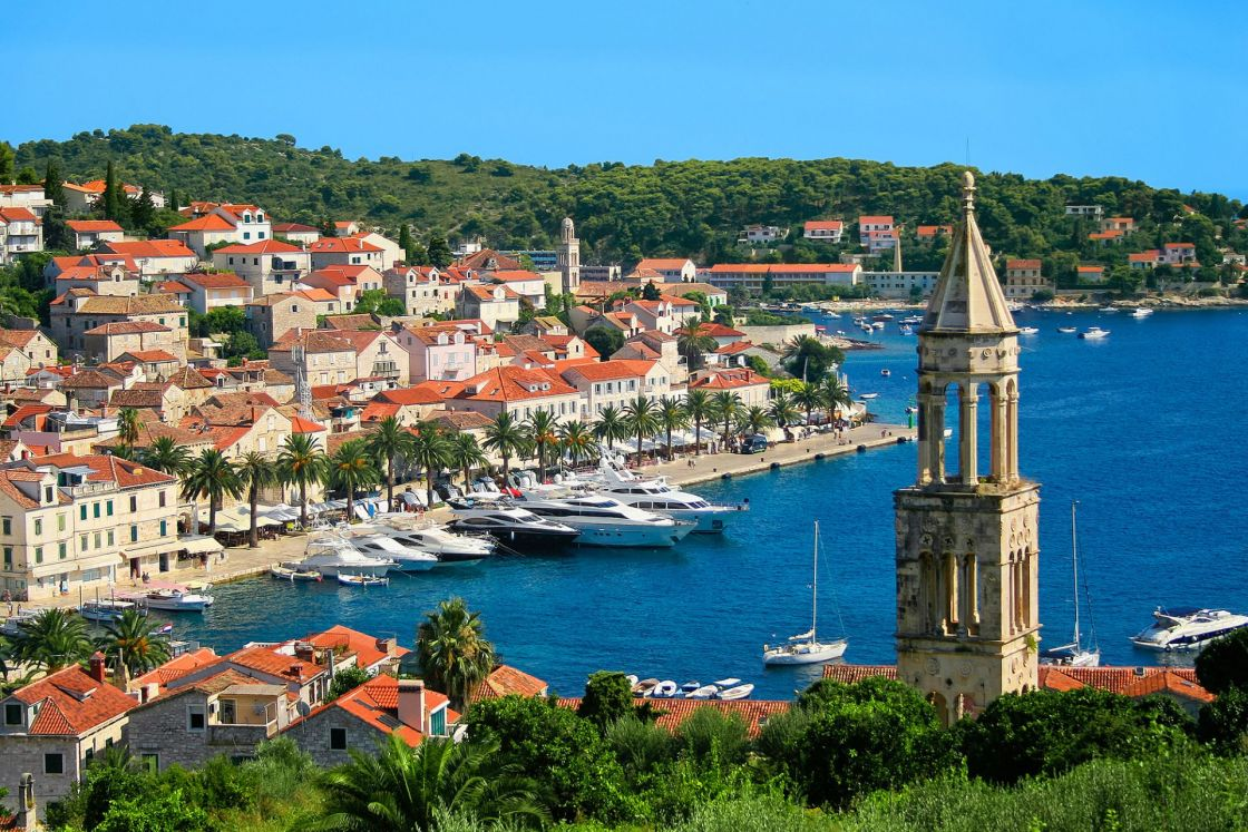 Luxury Hotels Croatia Islands