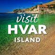 Discover Island Hvar