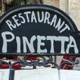 Restaurant & Wine bar Pinetta