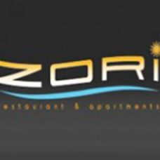 Restaurant Zori, Palmižana