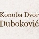 Konoba Dvor Duboković
