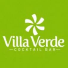 Villa Verde, cocktail bar