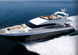 Rent a luxury yacht, Hvar