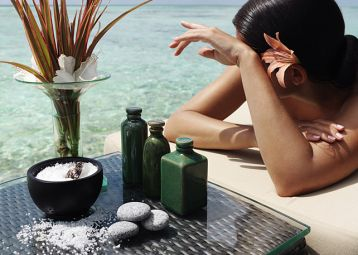 Spa treatments, Spalmaris, Hotel Podstine