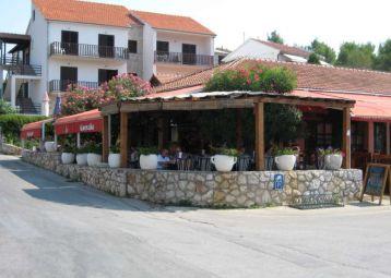Tavern Lem, Vrboska