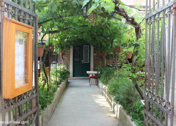 Tavern Đardin, Stari Grad