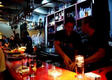 Aloha bar, Hvar