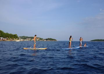 SUP board (stand up paddle board)