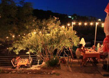 Restaurant Zaraća